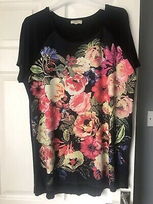 Ladies Top Size 20 From Matalan  • 1.30£