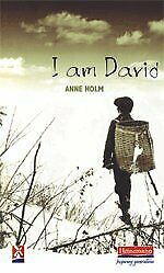 I Am David (New Windmills), Holm, Ms Anne, Good Condition Book, ISBN 97804351237 • 3.23£