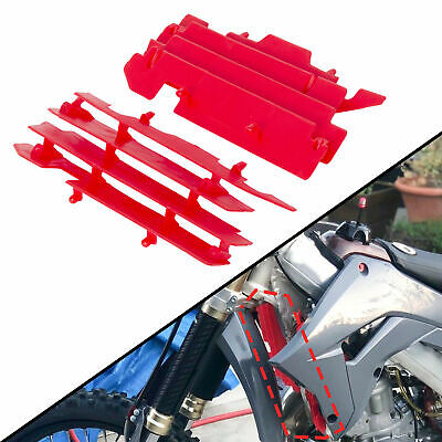 $20.50 • Buy Radiator Louvers Replace For #8459900002 For 00-04 Honda CR125R/CR250R/CRF450R