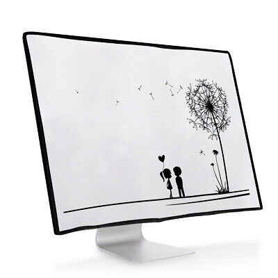 Kwmobile Monitor Cover For Apple IMac 21.5  Dust Protector Case • 11.99£
