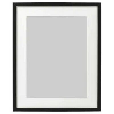 Ikea RIBBA Photo Picture Frame Display Image Hanging/Standing Frame • 15.99£