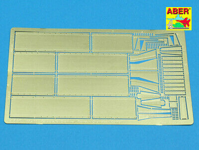 £12.99 • Buy Fenders For Cromwell, Centaur, Charioteer, Comet #35a060 1/35 Aber