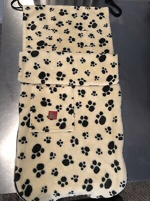 £15 • Buy Genuine Animal Foot Print Buggy Snuggle Cosytoes A105