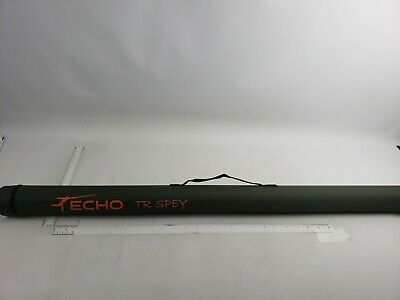 $ CDN380.28 • Buy Echo TR 4113 Spey Rod, 11'3 , 4wt, 4pc, NEW