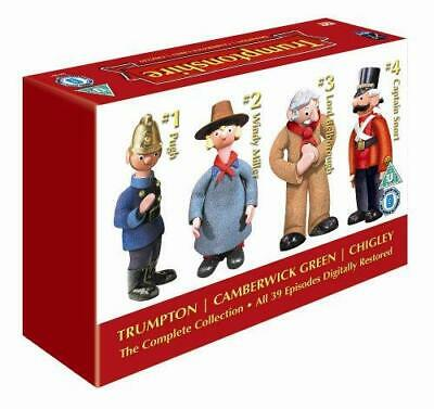 £25.57 • Buy Trumptonshire : Trumpton / Chigley / Camberwick Green (Complete Collection Box S
