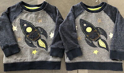 £5 • Buy Twin Boys Clothes Next 12-18 Months