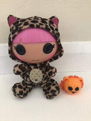 LaLaLoopsy Doll - Hardly Played With • 4.49£