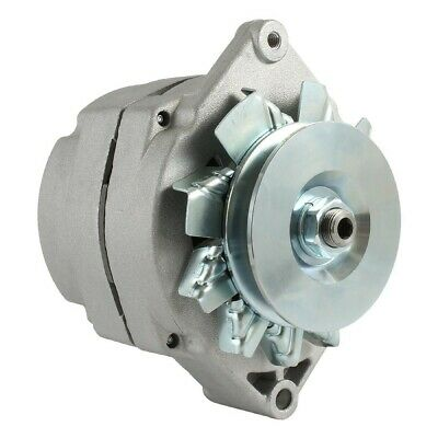 $ CDN141.42 • Buy New 1 Wire Alternator For Allis 160 170 175 180 185 190 200 With Tach Hookup