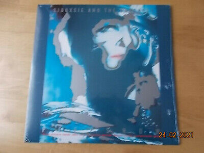 Lp Siouxsie And The Banshees - Peepshow  ( New & Sealed ) Vinyl Record • 13.89£