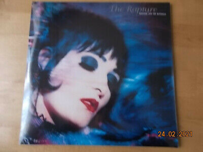 Lp Siouxsie & The Banshees - The Rapture (2LP/180G) New & Sealed  Vinyl Record • 14.49£