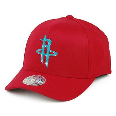 Mitchell & Ness Hats L.A. Lakers Snapback Cap - Red/Teal - Red • 24.95£
