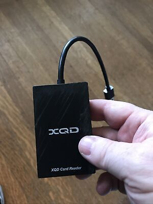 $ CDN25.36 • Buy XQD Card Reader USB