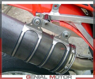 $747.93 • Buy Complete Exhaust GPR ALBUS CERAMIC Approved HONDA CRF 450 R - E 2005