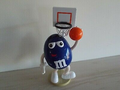 M&M's Basketball Player Sweet Dispenser • 5.95£