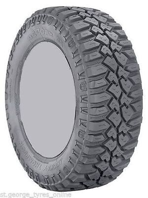 AU2140.47 • Buy 4x 305-70-16 305/70r16 Mickey Thompson Deegan 38 Mud Tyres 3057016 16  Rims 4x4