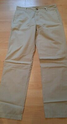 £19.99 • Buy Men's MURPHY & NYE Beige Cotton America's Cup Chinos Size 34 BNWOT