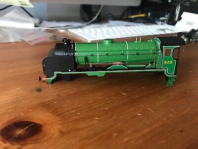 £33 • Buy Hornby Schools Class V Locomotive Spare Parts  - BODY SHELL