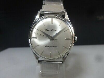 AU13.56 • Buy Vintage 1958 SEIKO Mechanical Watch [Seiko Marvel] 17 Jewels Diashock J13003