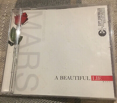£4.99 • Buy 30 Seconds To Mars   CD   A Beautiful Lie (2005)