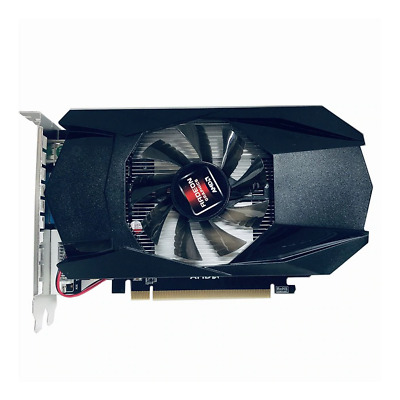 $ CDN112.91 • Buy Professional GTX1050TI 4GB DDR5 Graphics Card 128Bit  For NVIDlA Geforce Game