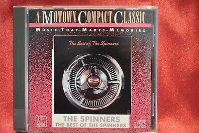 £5.71 • Buy The Spinners 'The Best Of The Spinners CD