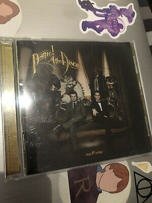 £2.90 • Buy Panic At The Disco - Vices & Virtues (2011)