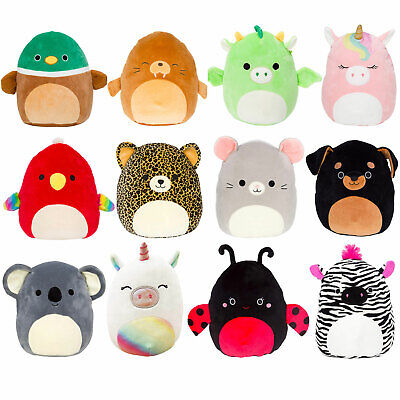 $ CDN17.52 • Buy Squishmallows 7-Inch Plush *Choose Your Favourite*