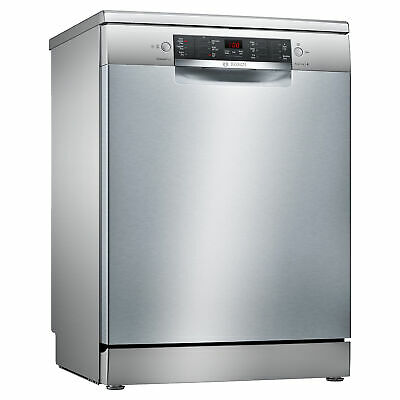 View Details Bosch SMS46II01G Serie 4 13 Place Setting Dishwasher • 519.00£