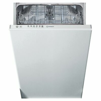 £249 • Buy Indesit DSIE2B10UKN Fully Integrated Built-In Dishwasher
