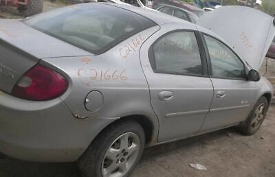 $356 • Buy Engine Excluding R/T And Acr VIN C 8th Digit Fits 00-02 NEON 318019