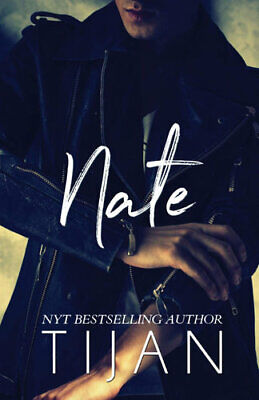AU30.35 • Buy NEW Nate By Tijan Paperback Free Shipping