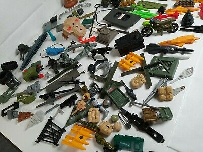 $ CDN12.61 • Buy Gi Joe Vintage 1983 Hasbro Figure Parts And Accesories Used