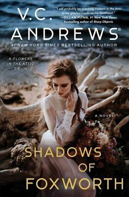 £8.09 • Buy Shadows Of Foxworth By V.C. Andrews