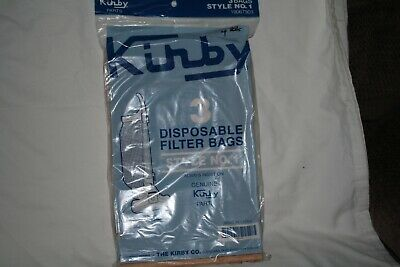 Kirby Style 1 Sweeper Bags • 2.83£