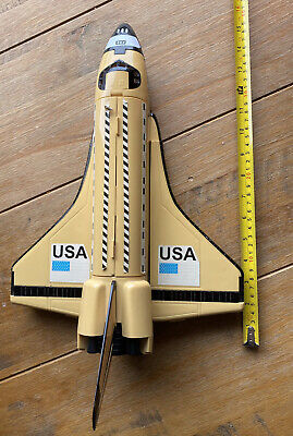 Retro Space Shuttle Toy Nasa Hand Held Collectors Micro • 29.99£