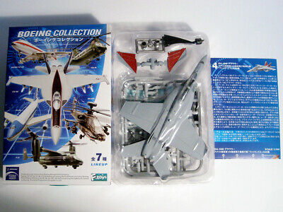 AU27.53 • Buy 1/144 Boeing Collection #4 EA-18G Growler Vikings USAF, F-toys