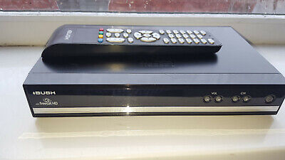 Talk Talk Youview Huawei DN370T HDMI TV Recorder /Freeview Box, Remote And Leads • 99£