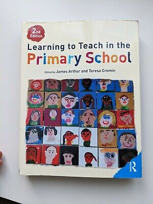 £5 • Buy Learning To Teach In The Primary School By Taylor & Francis Ltd (Paperback, 201…