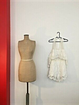 AU99 • Buy Alice McCall 12 M Jumpsuit Romper Playsuit White Lace Summer Pool Cocktail Party