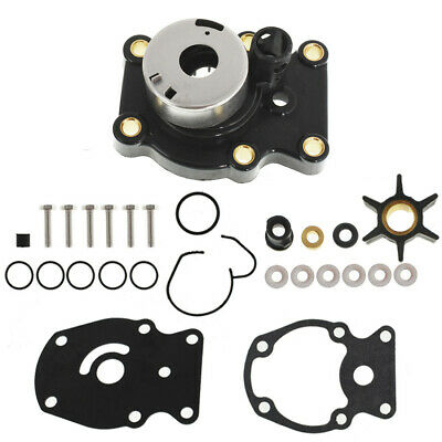 AU30.63 • Buy FOR Johnson Evinrude OMC 20 25 30 35 HP Outboard Boat Motor Parts Water Pump Kit