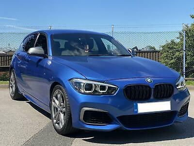 2017 BMW M140i Auto 5Dr + Low Miles + Px Welcome • 15,995£