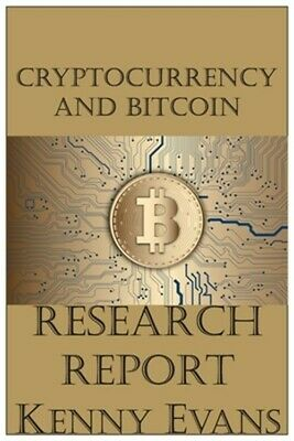 $17.68 • Buy Cryptocurrency And Bitcoin (Paperback Or Softback)