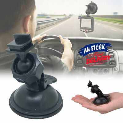 AU9.25 • Buy Camera Bracket Mount Suction Cup Holder Stand Car Dash Cam Video Recorder