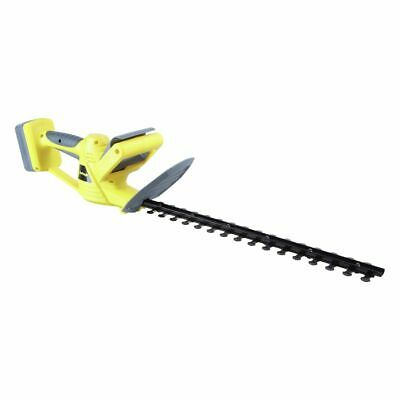 £49.99 • Buy Challenge Cordless Hedge Trimmer - 18V - Free 90 Day Guarantee