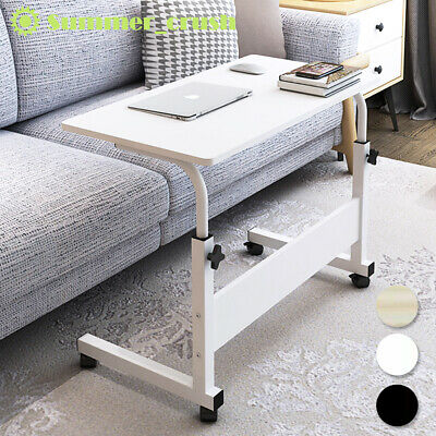 £12.95 • Buy Notebook Computer Desk Adjustable Portable Laptop Table Trolley Sofa Bed Tray UK