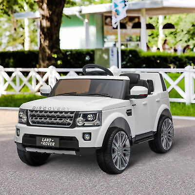 £174.99 • Buy Landrover Discovery 12V Kids Electric Ride On Car Toy W/ Remote Control