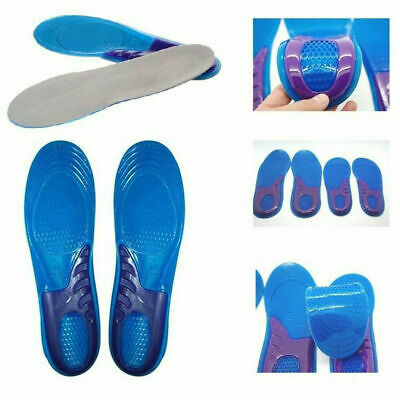 £4.25 • Buy Sports Running Shoe Insoles Shock Absorb Olympic Inner Sole Arch Sports Unisex