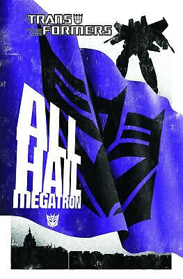 £61.19 • Buy Transformers  Complete All Hail Megatron - Hardcover