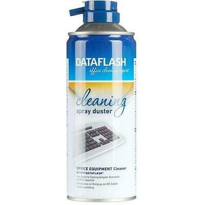 £5.99 • Buy Compressed Air Duster 400ml Spray Can Dust Blower Gas Cleaner PC Laptop Keyboard