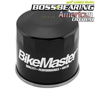 $9.22 • Buy Oil Filter For Suzuki GSX-R600 2002 2003 2004 2005 2006 2007 2008